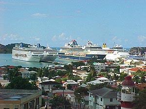 Antigua And Barbuda Port Authority